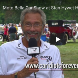 2019 Molto Bella Auto Show video